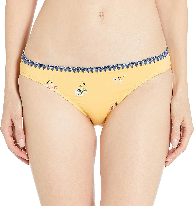 Anne Cole Women's Standard Classic Basic Bikini Swim Bottom