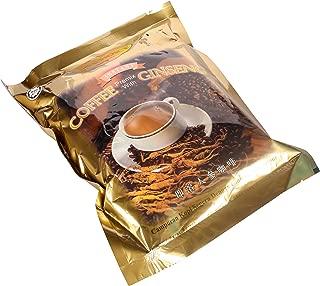 Gold Choice Ginseng Coffee