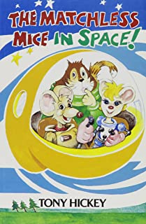 Matchless Mice in Space