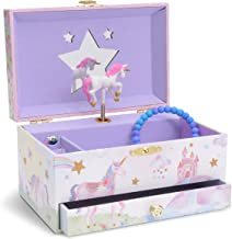 musical jewelry boxes for granddaughters