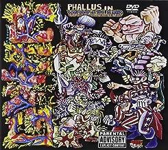 Phallus in Wonderland