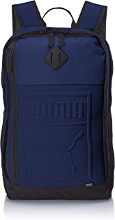 PUMA Fashion Backpack for Men - Polyester, Blue 75581