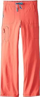 Carhartt Size Cross-Flex Women's Utility Scrub Pant Tall