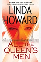 All the Queen's Men (CIA Spies Series Book 2) Kindle Edition