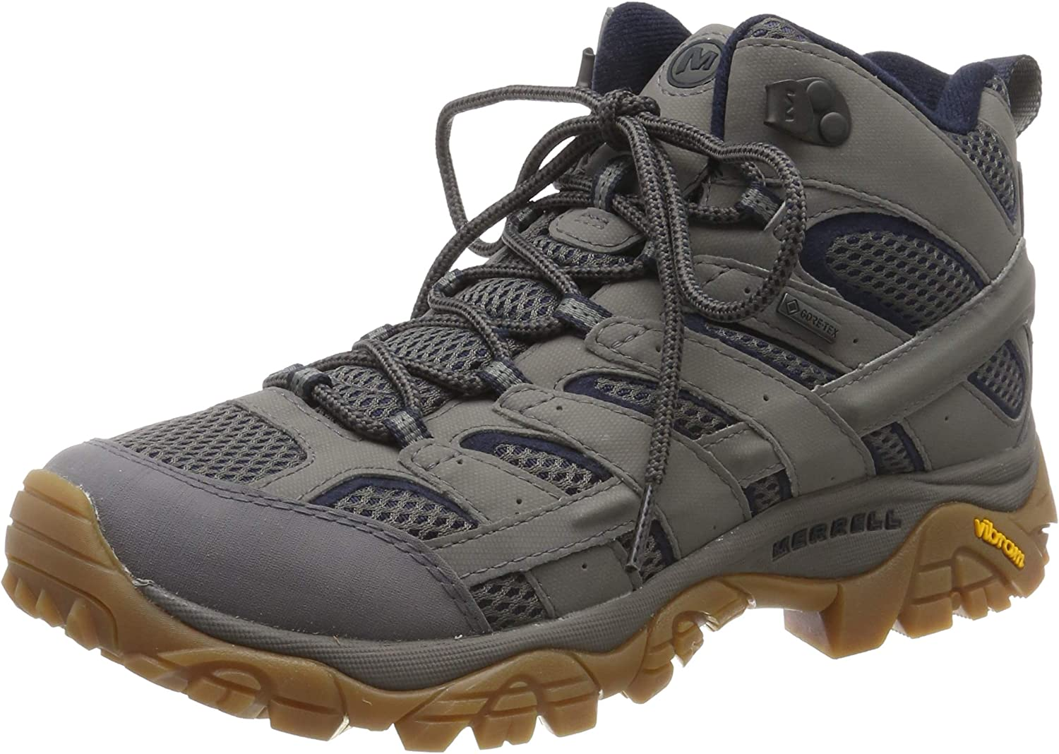 Merrell New product Women's Reservation High Rise us Hiking Shoes