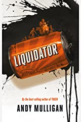 Liquidator (English Edition) Format Kindle