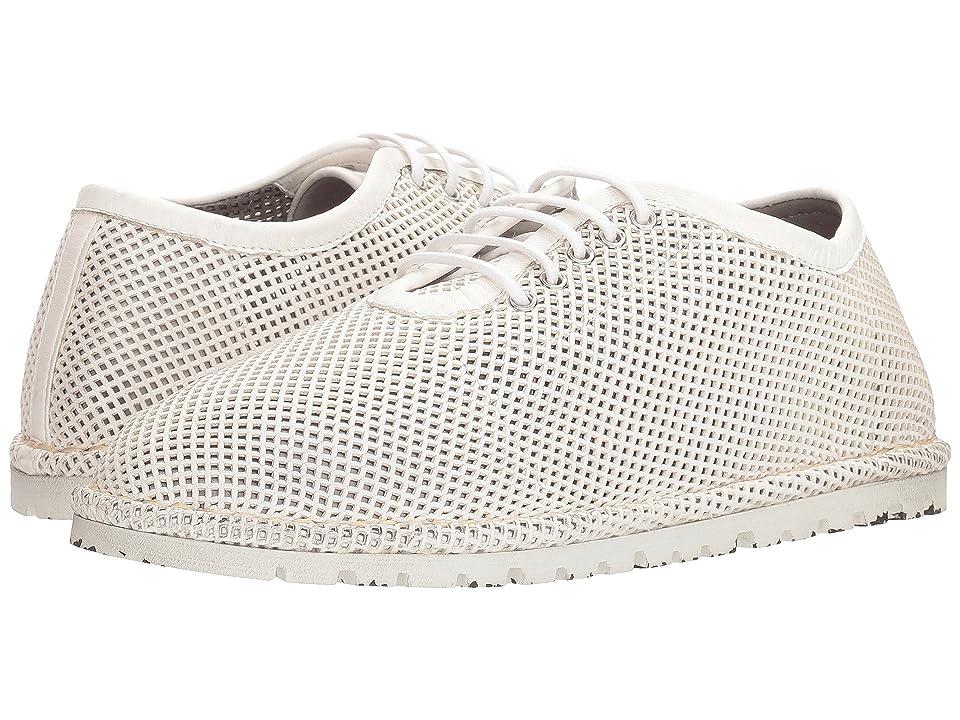 Marsell Gomme Mesh Sneaker (White) Women