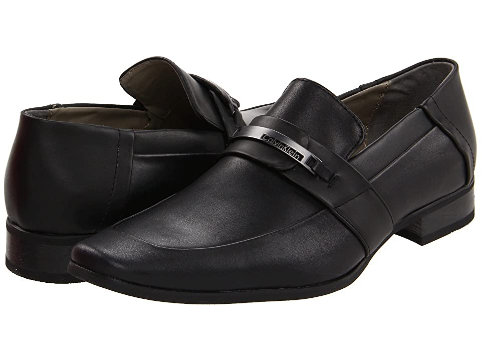 Calvin Klein Brice (Black) Men