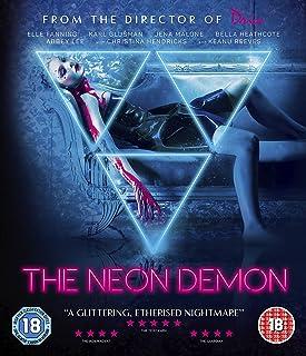 The Neon Demon [Blu-ray]