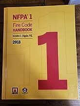 NFPA 1: Fire Code Handbook, 2018 Edition