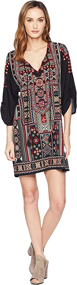 Giana Tunic Dress