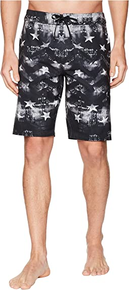 Hyperfreak Independence Boardshorts