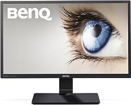 BenQ GW2470HL 23.8-inch (60.45 cm) Thin Bezel LED Backlit Monitor-Full HD, VA Panel with VGA, Dual HDMI, Heaphone Ports, Eye Care Technology - M353497 (Black)