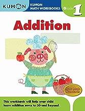 Best kumon books for 1st grade Reviews