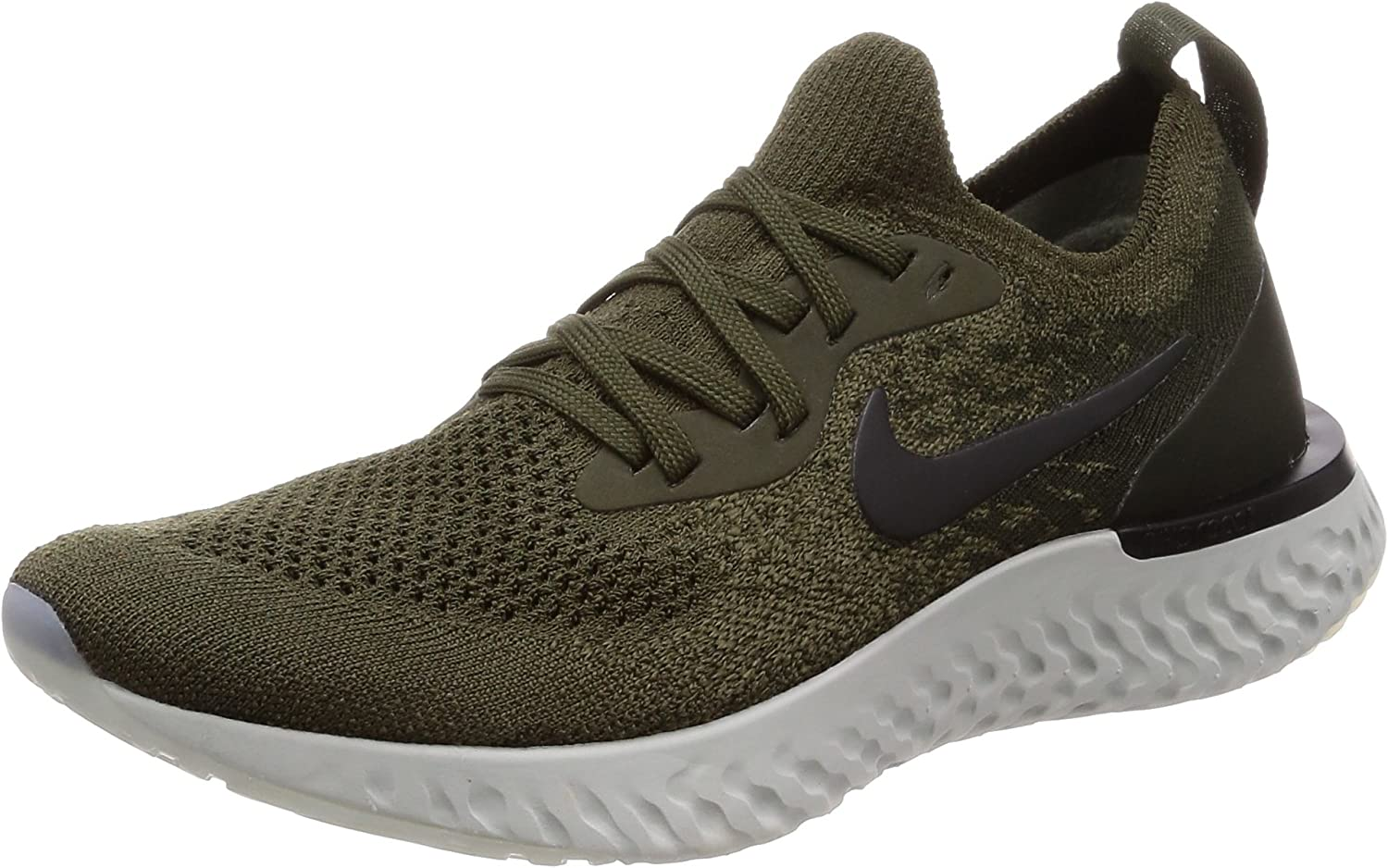 Nike WMNS Epic React Flyknit Womens Aq0070-300