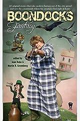Boondocks Fantasy (Daw Book Collectors) Kindle Edition