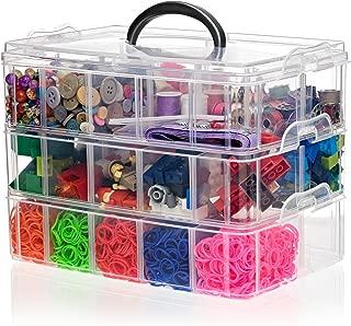 Best jewelry craft storage Reviews