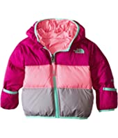 The North Face Kids - Reversible Moondoggy Jacket (Infant)