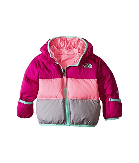 440b602f1 cheap north face coats infants jacket d2c73 bd1ea