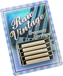 raw vintage springs
