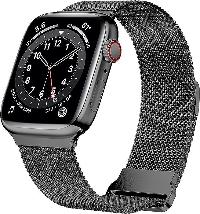 Top 9 Milanese Loop 38Mm Apple Watch Band
