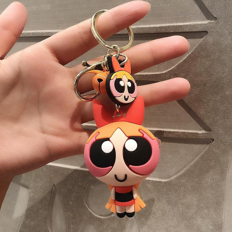 SZLGPJ Cartoon Duck Doll Key Chain Couple School Bag Gif Cheap super special price Pendant Cash special price