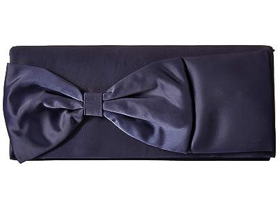 Adrianna Papell Serafina (Navy) Clutch Handbags