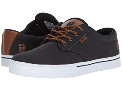 etnies Jameson 2 Eco (Navy/Tan/White) Men