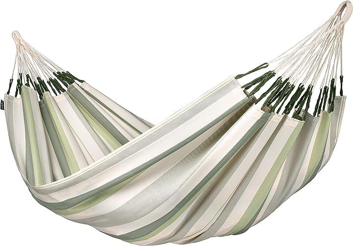 Amaca classica doppia outdoor per esterno la siesta - brisa cedar BRH16-14