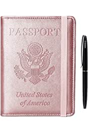 eab118fee6d9 Amazon.ae: BESTBUY STORE - Passport Covers / Travel Accessories: Fashion