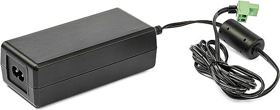 StarTech.com DC Power Adapter - 20V, 3.25A - Universal AC DC Power Supply Block Adapter - External 2 Pin Terminal Block (I...