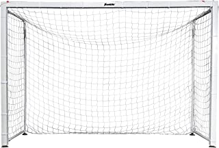 "Franklin Sports Official Size Aluminum Futsal Goal 9'10"" x 6'7"""