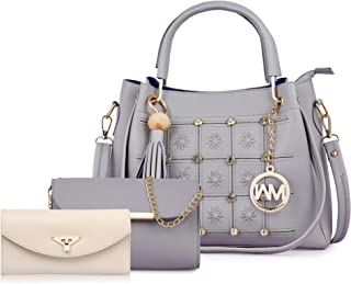 WOMEN MARKS WOMEN'S HAND BAG (COMBO) 3