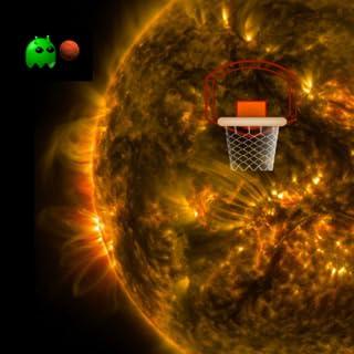 Martian Basketball All Stars