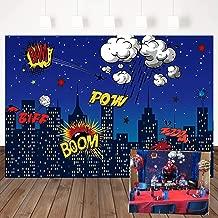 Best cardboard cityscape backdrop Reviews