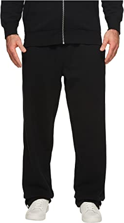 Big & Tall Classic Athletic Fleece Pull-On Pants