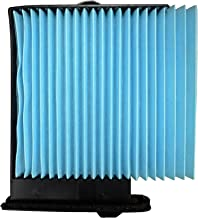 PT Auto Warehouse CF101P - Cabin Air Filter