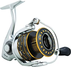 Pflueger Supreme Spinning Fishing Reel