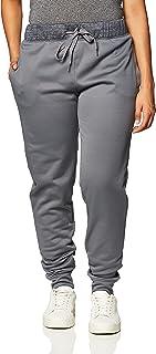 Hanes Women's Sport Performance Fleece Jogger Pants with Pockets