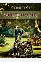 Münchhausen (Classics To Go) (German Edition) Kindle Edition