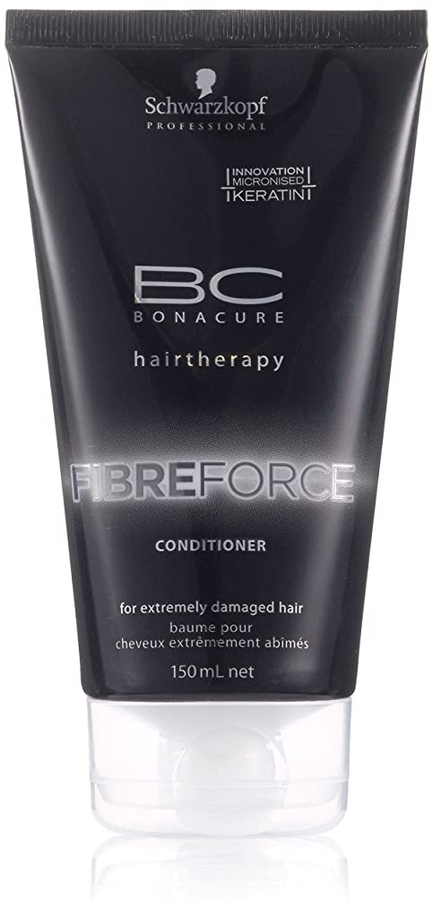 複製する誤希少性シュワルツコフ BC Fibre Force Conditioner (For Extremely Damaged Hair) 150ml [海外直送品]
