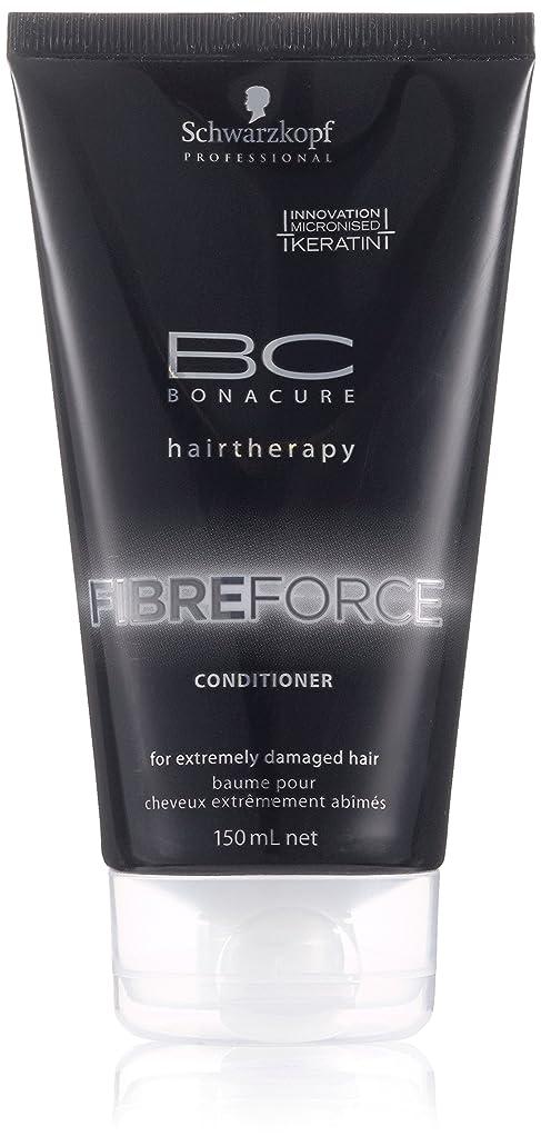金曜日コンサルタントサラミシュワルツコフ BC Fibre Force Conditioner (For Extremely Damaged Hair) 150ml [海外直送品]