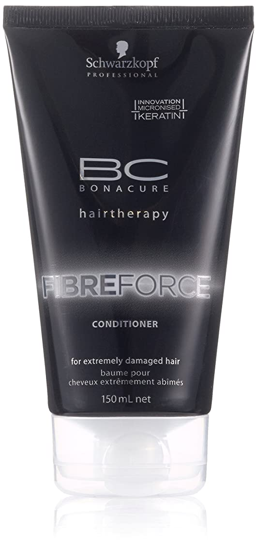 ディレイメイエラシネウィシュワルツコフ BC Fibre Force Conditioner (For Extremely Damaged Hair) 150ml [海外直送品]