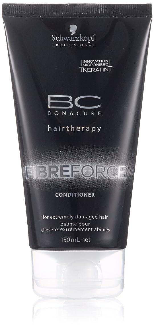 コントロール読書マガジンシュワルツコフ BC Fibre Force Conditioner (For Extremely Damaged Hair) 150ml [海外直送品]