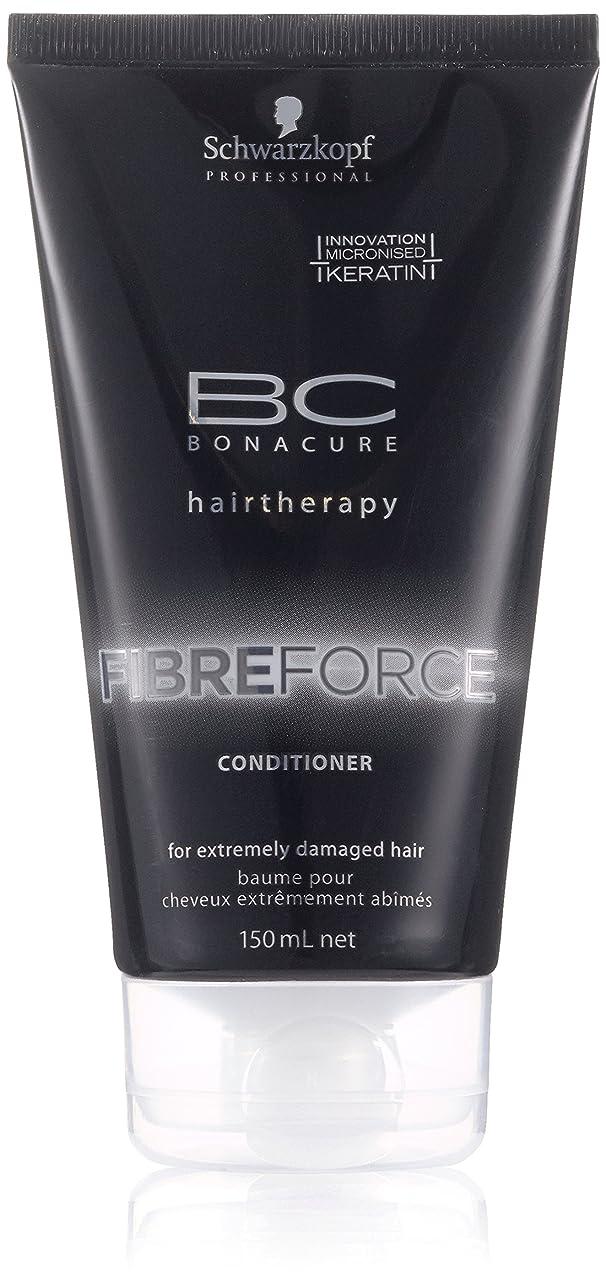 パンツ祈り自信があるシュワルツコフ BC Fibre Force Conditioner (For Extremely Damaged Hair) 150ml [海外直送品]