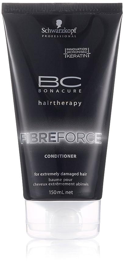 分析的下着フックシュワルツコフ BC Fibre Force Conditioner (For Extremely Damaged Hair) 150ml [海外直送品]