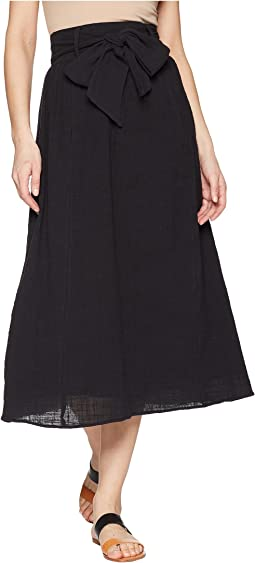 Rachel Pally Gauze Anne Skirt