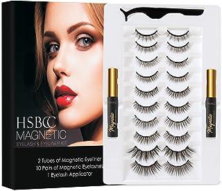 Anjou Magnetic Eyelashes And Eyeliner Kit