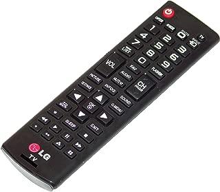 OEM LG Remote Control: 55LB5900, 55LB5900UV, 55LB5900-UV, 55LB6000, 55LB6000UH, 55LB6000-UH