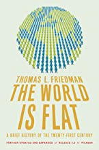 The World Is Flat 3.0: A Brief History of the Twenty-first Century PDF